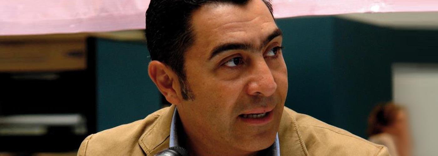 Reconciliación en Guerrero, principal propuesta de Jorge Camacho