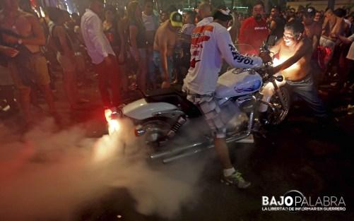 jv - aca moto 2015 guerrero acapulco playa 7