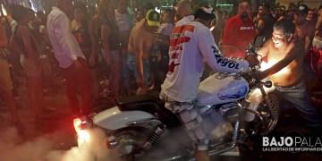 Fotoreportaje. Alcohol, mujeres, ruido y motos en el Festival Aca Moto 2015 4
