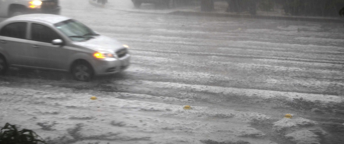 Pronostican lluvias para gran parte de Guerrero