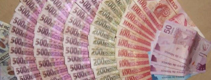 Inician proceso a custodio por robo de cinco millones de pesos en DF