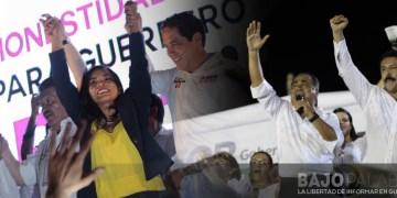 Guerrero, el segundo debate en imágenes 1