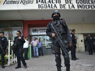 Detienen a un presunto secuestrador en Iguala, Guerrero