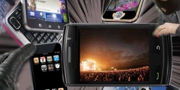 ¡Cuidado! tu dispositivo móvil puede ser víctima de hacker 8