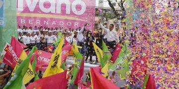 Concluye cómputo de elección en Michoacán; gana Silvano Aureoles 10