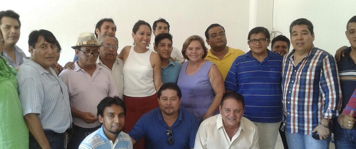Se realiza en Zihuatanejo reunión electiva para integrar consejo estatal de cultura