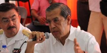 Sector pide reubicar la normal de Ayotzinapa, dice gobernador de Guerrero 2