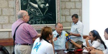 Afirma alcalde que policías municipales podrán regresar a vigilar Zapata y Renacimiento 4