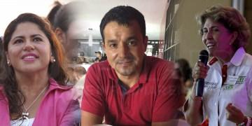 Las y los consortes del poder en Guerrero 3