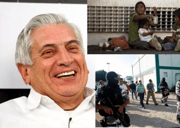 Mal gobierno, desempleo y delincuencia, enmarcan elecciones en Tabasco 6