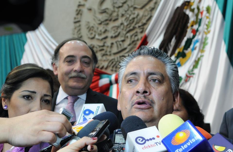Manchó la elección el apoyo de  narcos a Héctor Astudillo: Acosta Naranjo