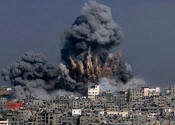 Bombardeos en ciudad siria de Alepo dejan 43 muertos y 190 heridos 6