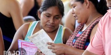 Fuerzas federales inhibieron voto femenino en Guerrero 9
