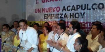 Tendencia de un punto da el triunfo a Evodio Velázquez en Acapulco 8