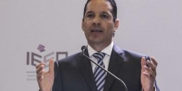 Consolida el panista Domínguez Servién triunfo electoral en Querétaro 8