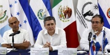 México y Centroamérica acuerdan protocolos de atención a migrantes 1