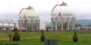 Pemex celebra 34 aniversario de operaciones de TAR Santa Catarina 5