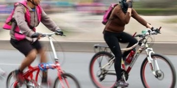 Universitario recorrerá en bicicleta 17 mil kilómetros en 20 países 3