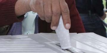 Elecciones intermedias 2015, las terceras con más alta participación 6