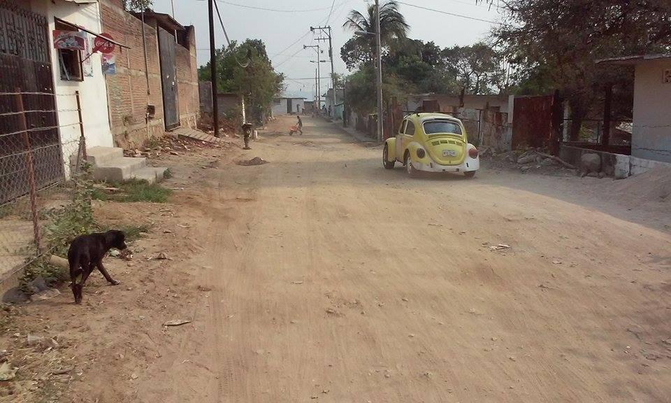 Culpan al ayuntamiento de Acapulco por falta de servicios en la parte alta de la Sabana