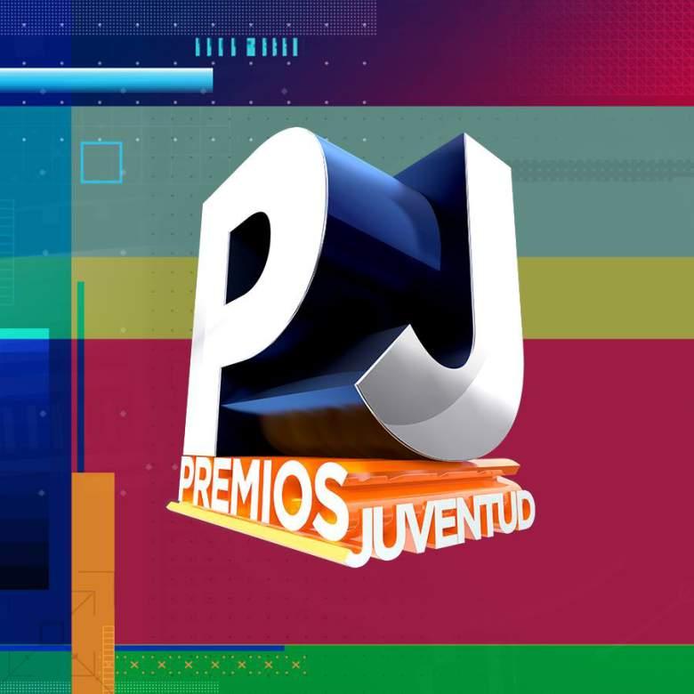 Ganadores de Premios Juventud 2015