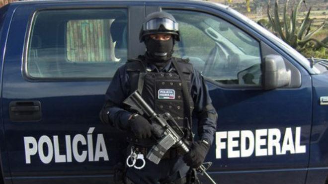 Conmemoran el Día del Policía Federal y reconocen su labor