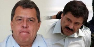 Aguirre se reunió con 'El Chapo', siendo gobernador de Guerrero 9