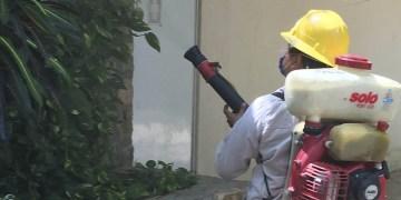 No hay dinero para combate a la chikungunya en Guerrero: SSA 1