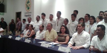 Celebra gobierno de Acapulco último lugar en Olimpiadas Nacionales 5
