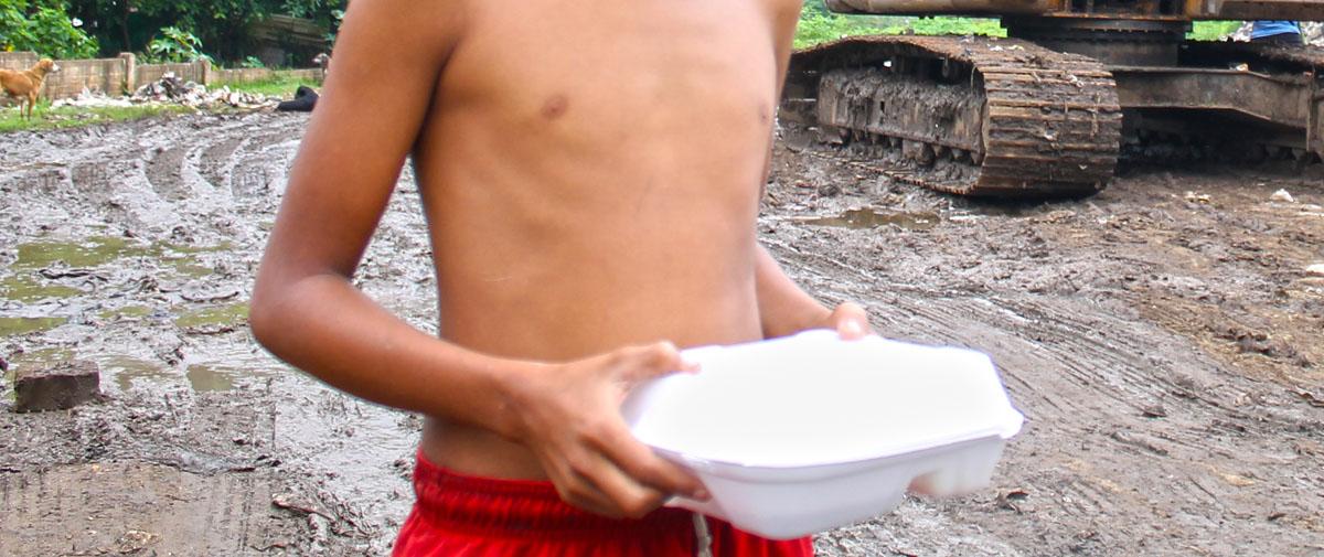 Guerrero presenta 3 mil casos gastrointestinales a la semana por calor