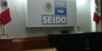 Designan como nuevo titular de la SEIDO a Gustavo Salas Chávez 3