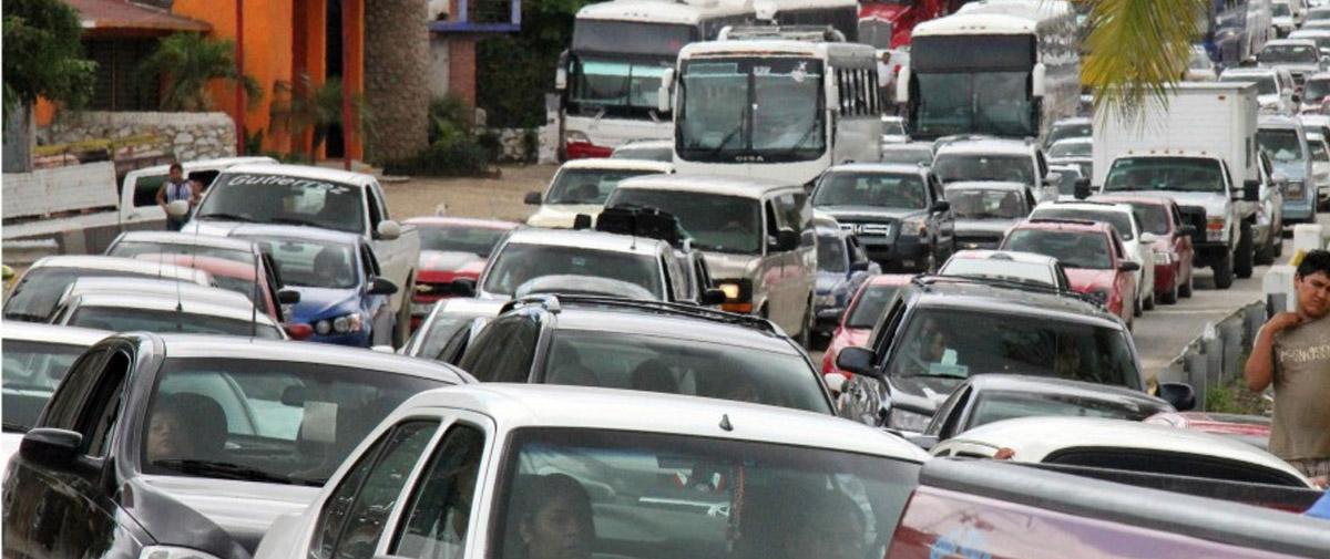 Carta de no antecedentes ya no es requisito para licencia de conducir en Acapulco