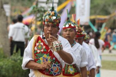 Indígenas de Sonora difunden sus tradiciones ancestrales 3