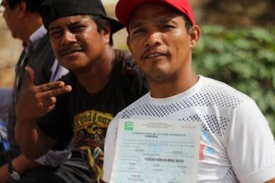Convocan a presentar proyectos en favor de migrantes en DF