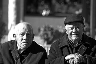 """Alemania reporta un aumento de trabajadores de la """"Generación 65+"""""""