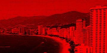 Julio, cien asesinatos en Acapulco 5