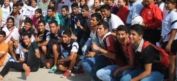Rechazados de la UAGro protestan en Acapulco; rector los ignora 4