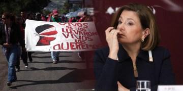 PGR hará público expediente sobre caso Iguala 6