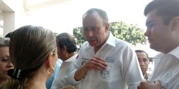 ISSSTE no se privatiza, reitera su director general en Guerrero 8