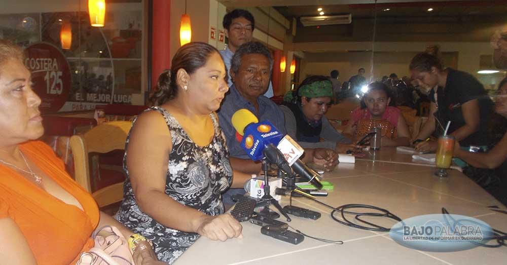 Afectados del Macrotunel exigen el pago de 57 mdp por sus tierras