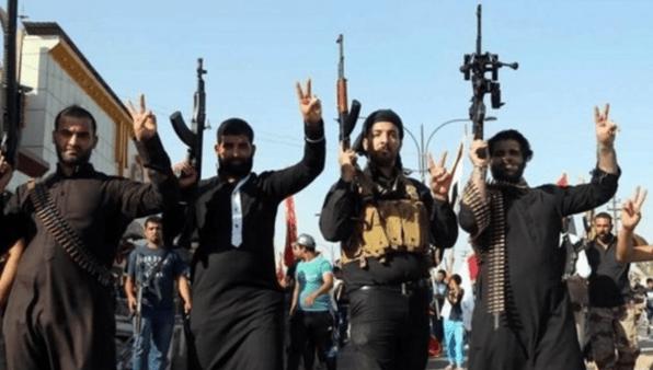 Ofrece EU 27 mdd por informes sobre líderes yihadistas somalíes