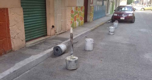 Aparta espacios Acapulco 2