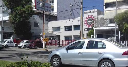 Aparta espacios Acapulco 3