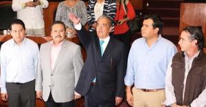 Javier Olea - Fiscal de Guerrero