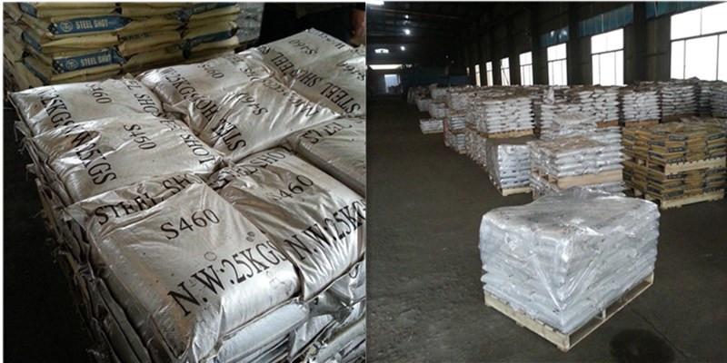 Recuperan más de 50 toneladas de carburo de silicio en Tamaulipas
