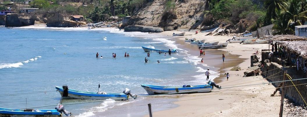El último rincón de la Costa Chica de Guerrero
