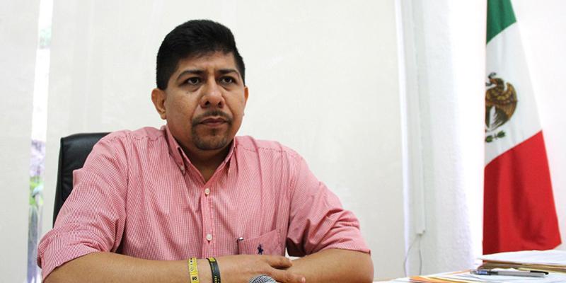 """Regidores del PRI """"ven moros con tranchetes"""": secretario general de Acapulco"""