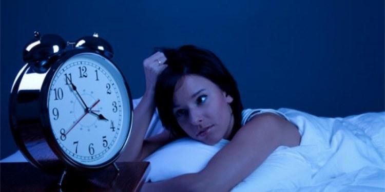 Insomnio afecta a una de cada cuatro mujeres en México 1