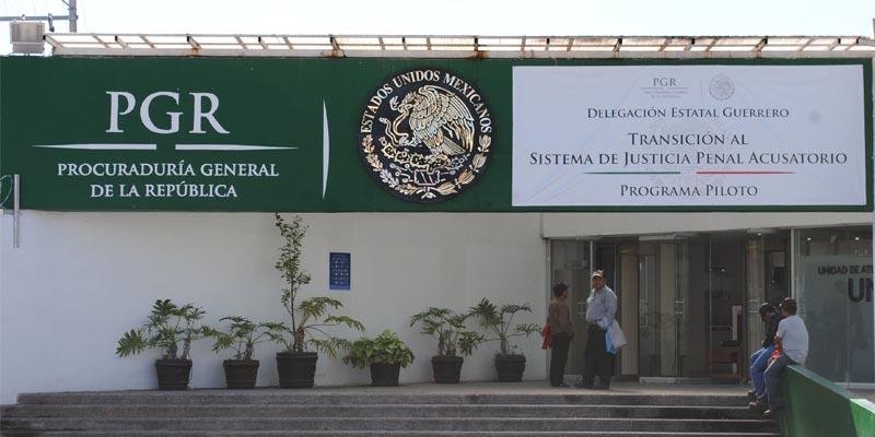 PGR ofrece recompensa para localizar a secuestradores y víctimas