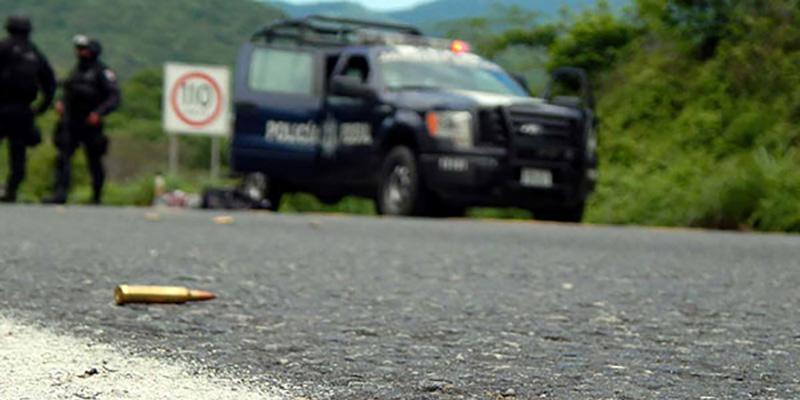 Guerrero, segundo lugar en asesinatos; agosto, el más sangriento en el sexenio